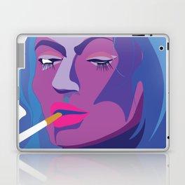 no-regrets Laptop & iPad Skin