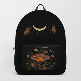 Autumn Light Underwing Backpack