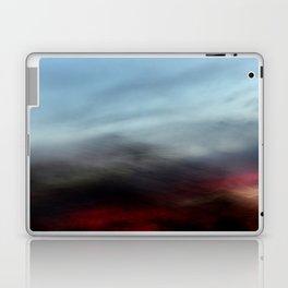 Night Lights Moving Sunset 18 Laptop & iPad Skin
