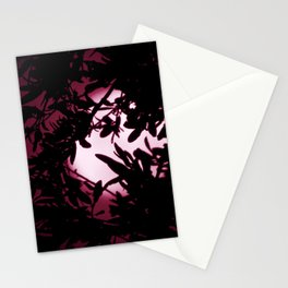 Merlot Moon Stationery Cards