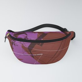6519 Fanny Pack
