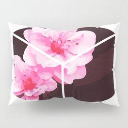 Peach Blossom Hoa Dao Tet Vietnam Pillow Sham