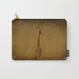 Cherry Picker Carry-All Pouch