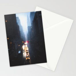 The Narrows Stationery Cards