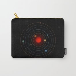 Trappist-1 Is Very Exciting Carry-All Pouch