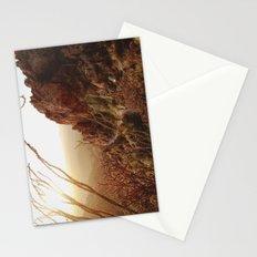 Desert Sunset Trail Stationery Cards
