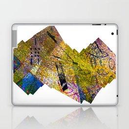 Wiggle Worm Laptop & iPad Skin