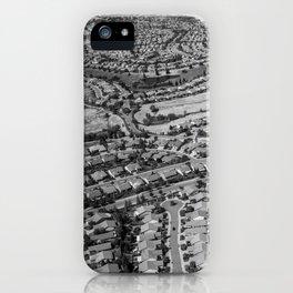Ticky Tacky iPhone Case