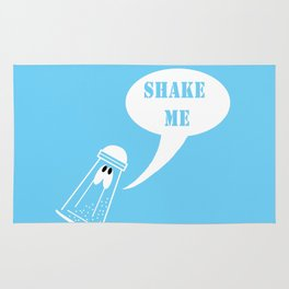 Shake me Rug