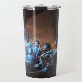 90's Spirit Travel Mug