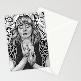 Gift of Wisdom Stationery Cards