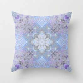 Pooltime Throw Pillow