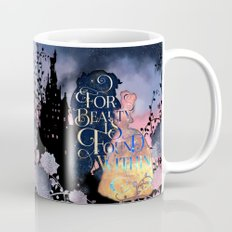 For Beauty Is Found Within Mug