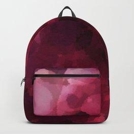 Spilled Wine Backpack