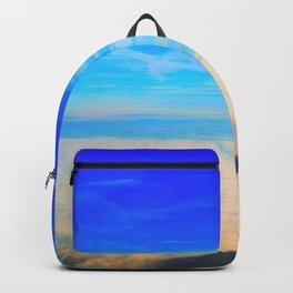 Sky love Backpack
