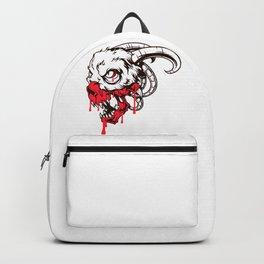 Evil - Demon Backpack