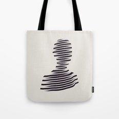 The Prisonner Tote Bag