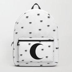 Eye Moon Backpack
