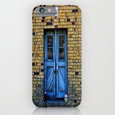 Blue Door 64 Slim Case iPhone 6s