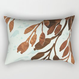 kelp Rectangular Pillow