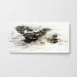 abstract45 Metal Print