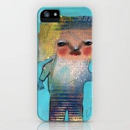 Bollekinn iPhone Case