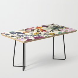 Magical Garden V Coffee Table