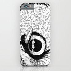 Owl Eye iPhone 6s Slim Case