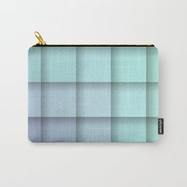 Crisp Spring Pastel Morning Carry-All Pouch