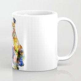 Color bull Coffee Mug