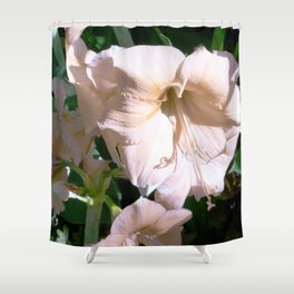 Longwood Gardens Orchid Extravaganza 28 Shower Curtain