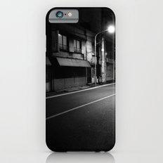 Tokyo Nights iPhone 6s Slim Case