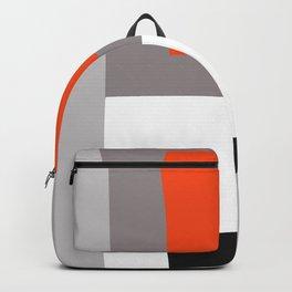 Mid Century Minimal 3 Backpack