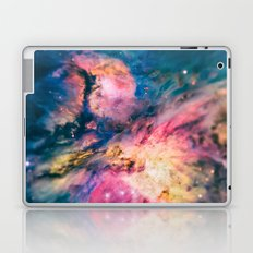 The awesome beauty of the Orion Nebula  Laptop & iPad Skin