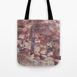 Take Shape IV Tote Bag