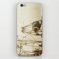 Misty Mae iPhone & iPod Skin