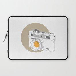 Yashica Electro 35 GSN Camera Laptop Sleeve