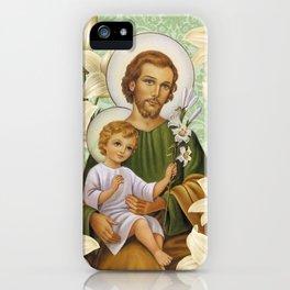San José Verde iPhone Case