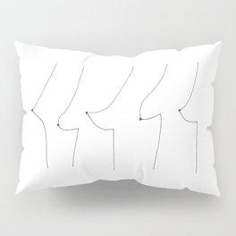 Perky Saggy Pillow Sham