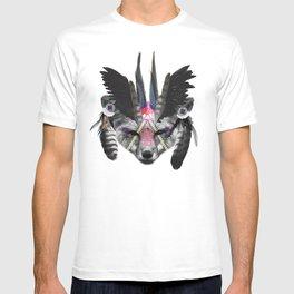 Fox Chief T-shirt