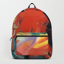 Franz Marc Backpack