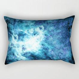 Galaxy #3 Rectangular Pillow