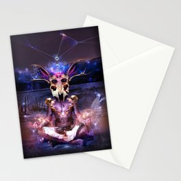 Axis Mundi Stationery Cards