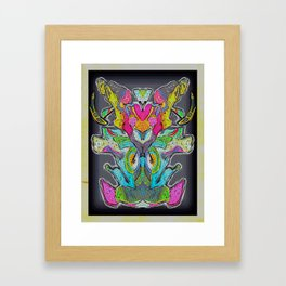 2013-03-24  Framed Art Print