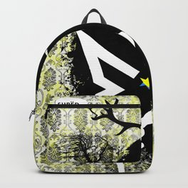 Abominable Shreddie Backpack