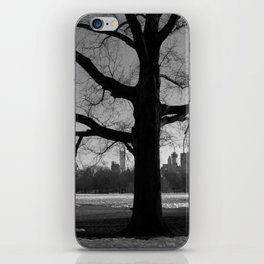 Growing Strong iPhone Skin