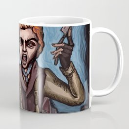 """Sweeney Todd"" Coffee Mug"