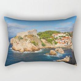 Dubrovnik Rectangular Pillow