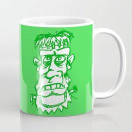 My Name Is Not Frankenstein Coffee Mug