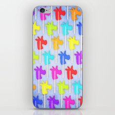 Oh Unicorn Lollipops iPhone & iPod Skin